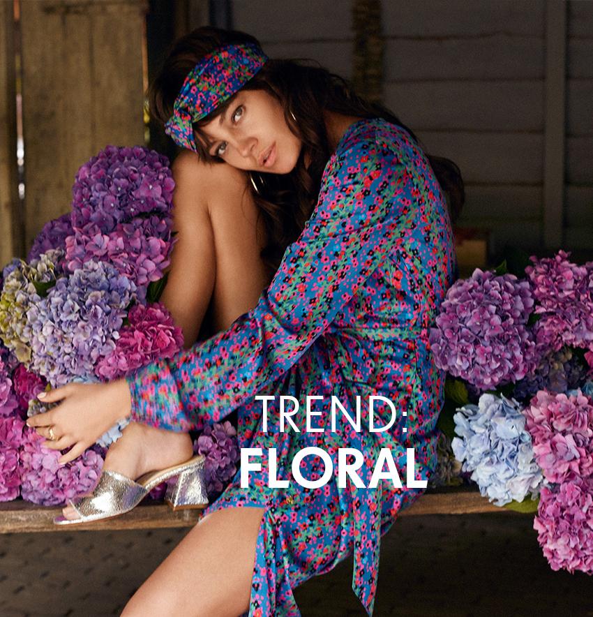 Trend: Floral
