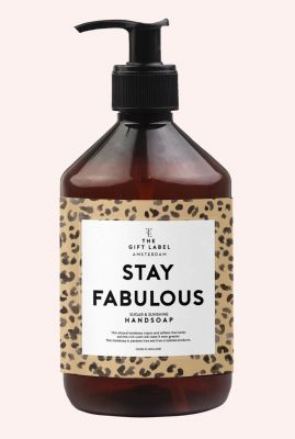 handzeep stay fabulous 500 ml 1011312