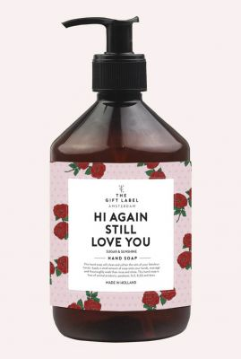 hand zeep hi again still love you 500 ml  1011344