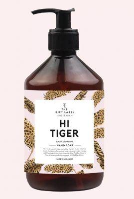 Handzeep hi tiger 500 ml  1011345