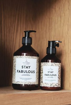handcrème stay fabulous 250ml 1020002