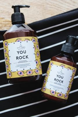 250 ml hand lotion you rock  1012030