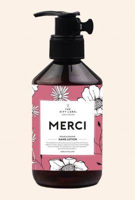hand crème 250ml merci  1012035