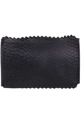 my paper bag handy make-up tasje hunter black 10403062