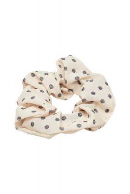 scrunchie met all-over print steph 16073560