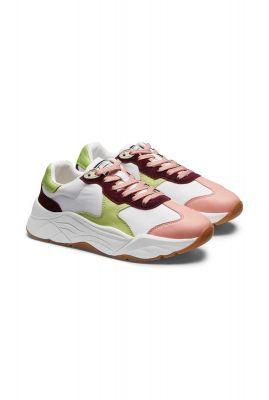celest colour block dad sneakers 20733549