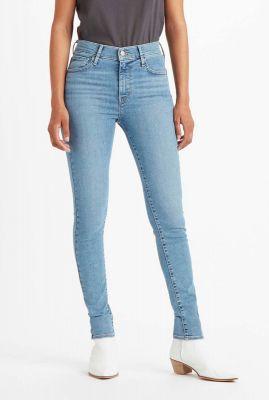 licht blauwe 720 high rise jeans 52797-0124
