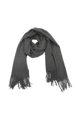 zachte sjaal met franjes 21277802