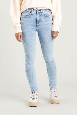 lichte mile high super skinny jeans 22791-0174