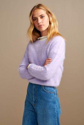 zachte trui van wol mix datti02 k1014u