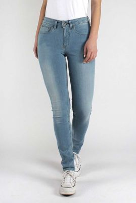 duurzame lichte skinny jeans carey 25-22 totally