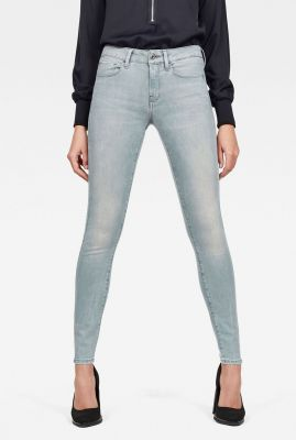 3301 deconstructed mid skinny jeans 33 9882071 d05700