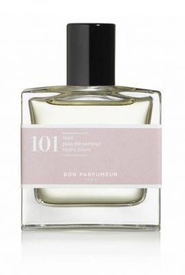 parfum 101 met zoete rozen geur 30 ml edp101