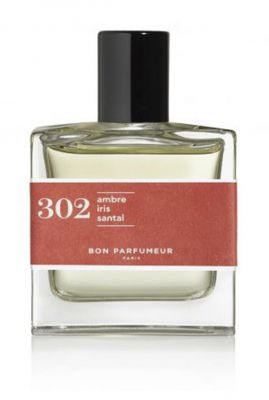 parfum 302 met barnsteen en sandelhout geuren 30 ml edp302