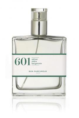 parfum 601 met bergamot extracten 30 ml edp601