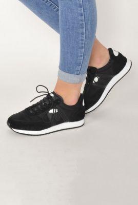 zwarte albatross sneakers f802567