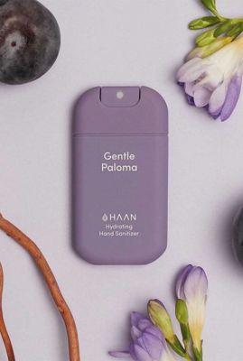 hand sanitizer gentle paloma pocket size