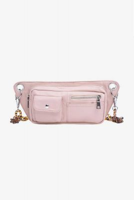 schoudertas fanny pack brillay nylon h1465