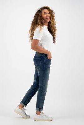 nonchalante boyfriend jeans sympany blue jenna 40-20