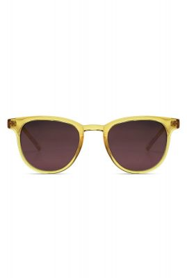 gele zonnebril francis yellow kom-s2279