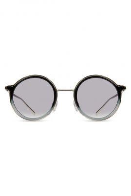 zwarte zonnebril john dusk kom-s5700