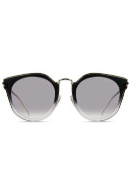 zwarte zonnebril gabriel dusk kom-s5800