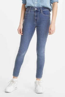 720 high rise super skinny jeans 52797-0193