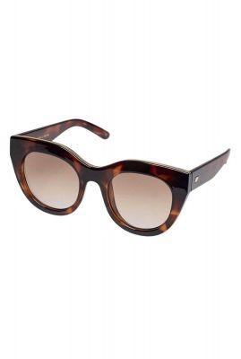 bruin gemêleerde cat eye zonnebril airheart2130 lsp1902130