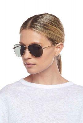 gouden piloten zonnebril fly high2158 lsp1902158