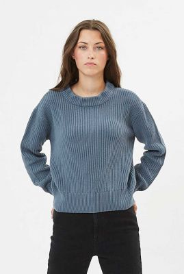 grof gebreide rib trui van biologisch katoen mikala 0025