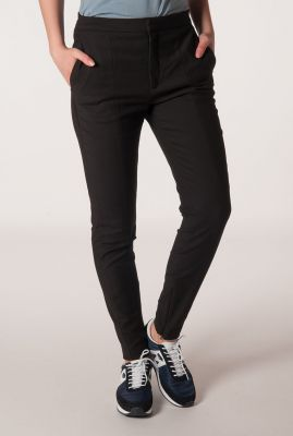 katoenmix pantalon met steekzakken  16049978 muse