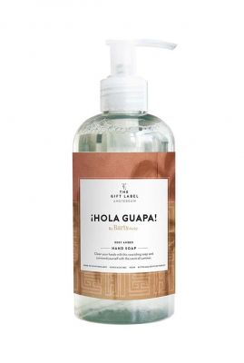 handzeep hola guapa by barts boekje 250 ml 1016018