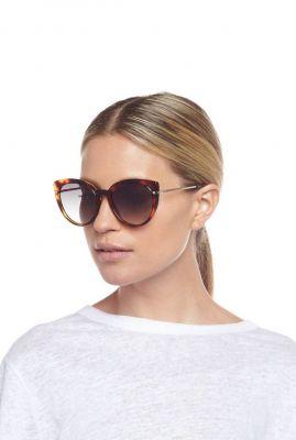 gemêleerde cat-eye zonnebril promiscuous2192 lsp2002192