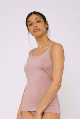 biologische tanktop tencel soft touch tank top
