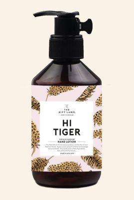 handcrème hi tiger 250ml 1020005
