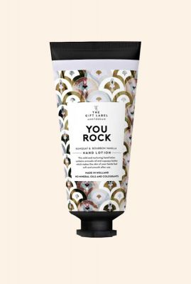 handcrème tube you rock 40ml 1212013