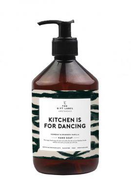 handzeep 500ml kitchen is for dancing 1011386