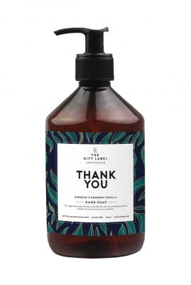 handzeep 500ml thank you 1011394