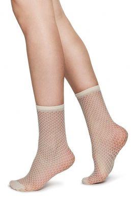 net sokken  vera net ankle