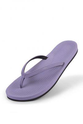 teen slipper van gerecycled materiaal essential flip flop