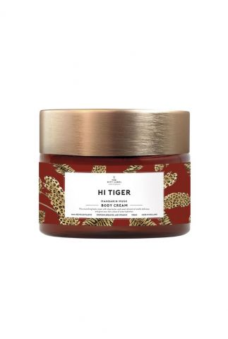 vegan body cream hi tiger it's spa time 1012803