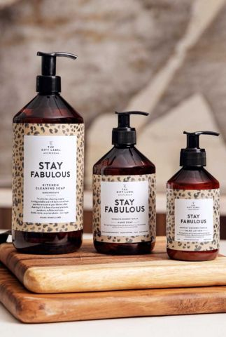 afwasmiddel stay fabulous 1000ml 1013301