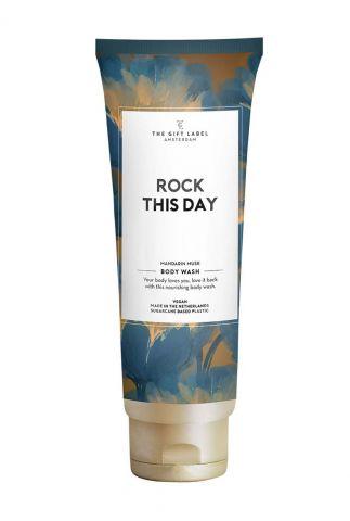 vegan douche gel tube Rock This Day 1030105