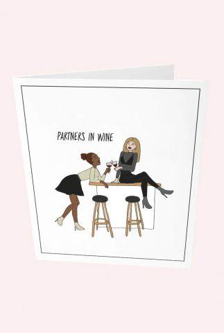 kaart partners in wine  1088831