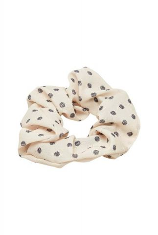 scrunchie met all-over print steph 16073560