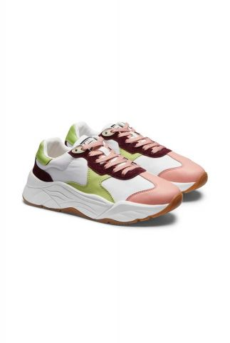 celest colour block dad sneakers 20733549