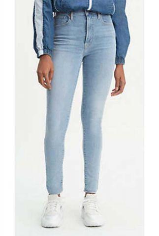 lichte mile high super skinny jeans 22791-0079
