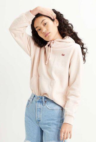 licht roze sweater 24693-0004 standard hoodie