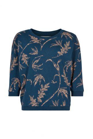 sweater met bamboe dessin 7520314 nubrighed