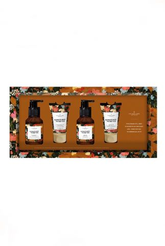 luxe hand & body care giftset always nice to see you 1014111